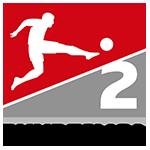 الدوري الألماني - الدرجة الثانية