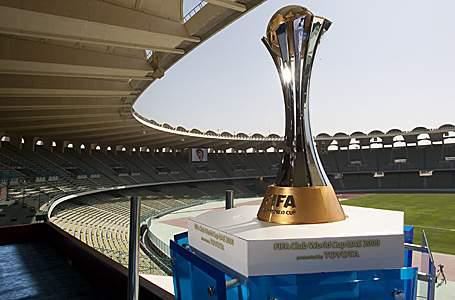 كأس العالم للأندية: إحصائيات وأرقام
