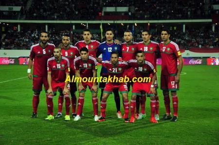 ملعب طنجة يحتضن رسميا هذا النزال للأسود