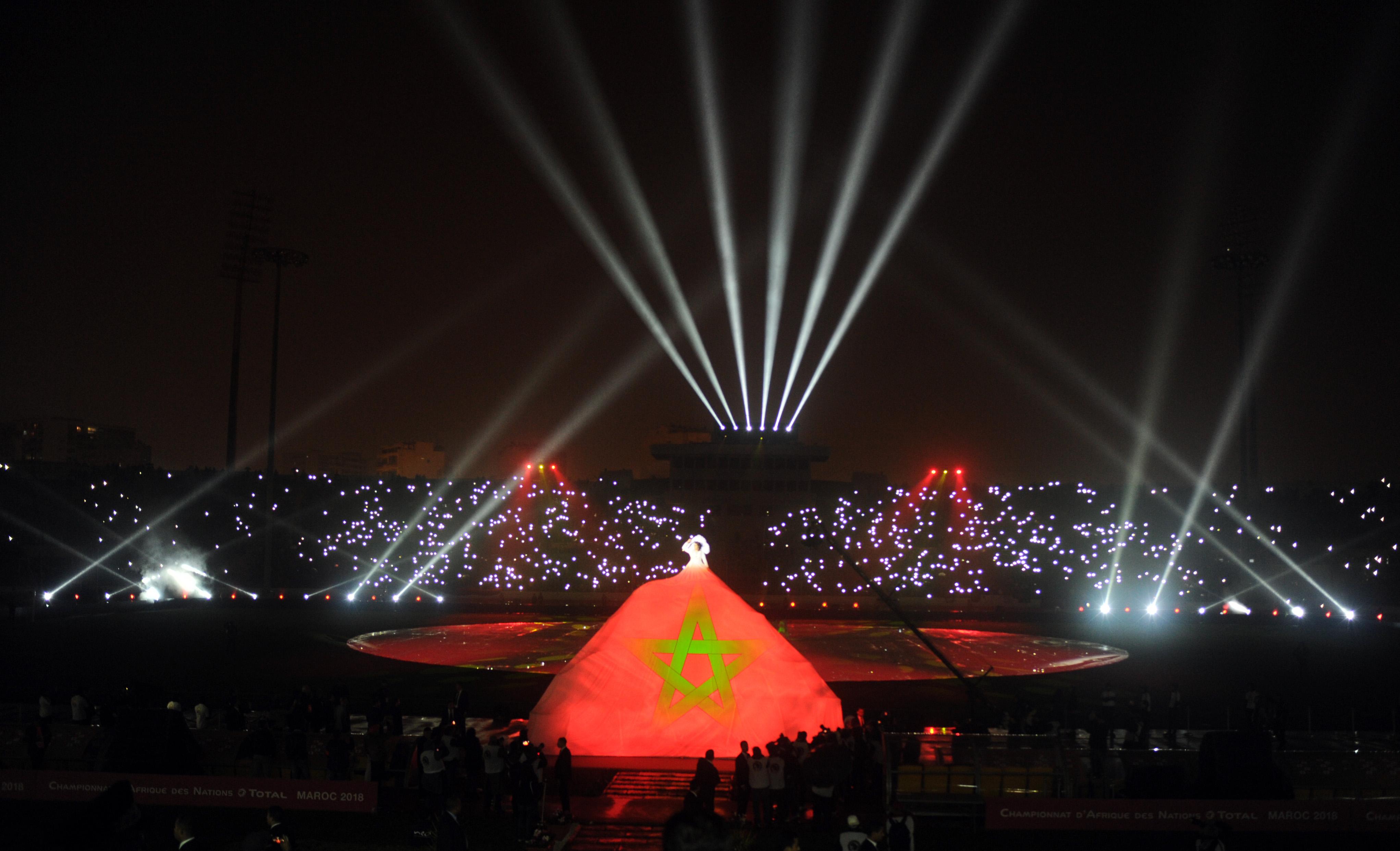 الفيفا تحسم في ترشح المغرب للمونديال بهذه المدينة المغربية