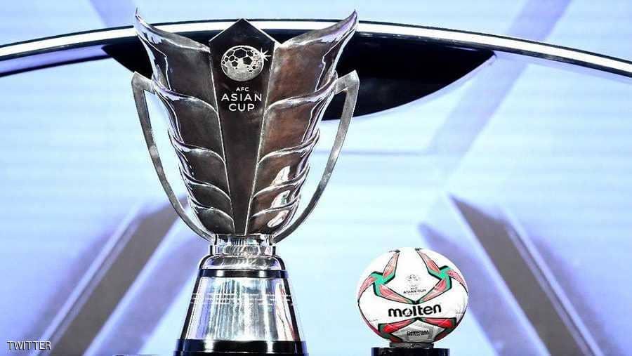 كأس آسيا 2019: البرنامج