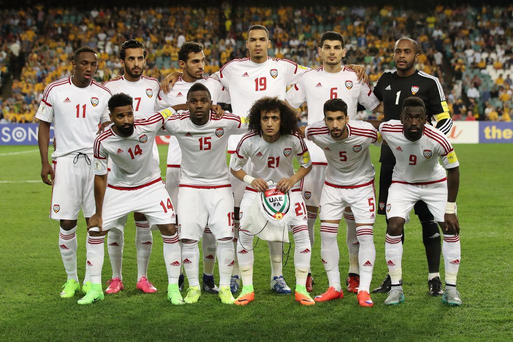 هل يرجح التاريخ كفة الإمارات أمام الهند؟
