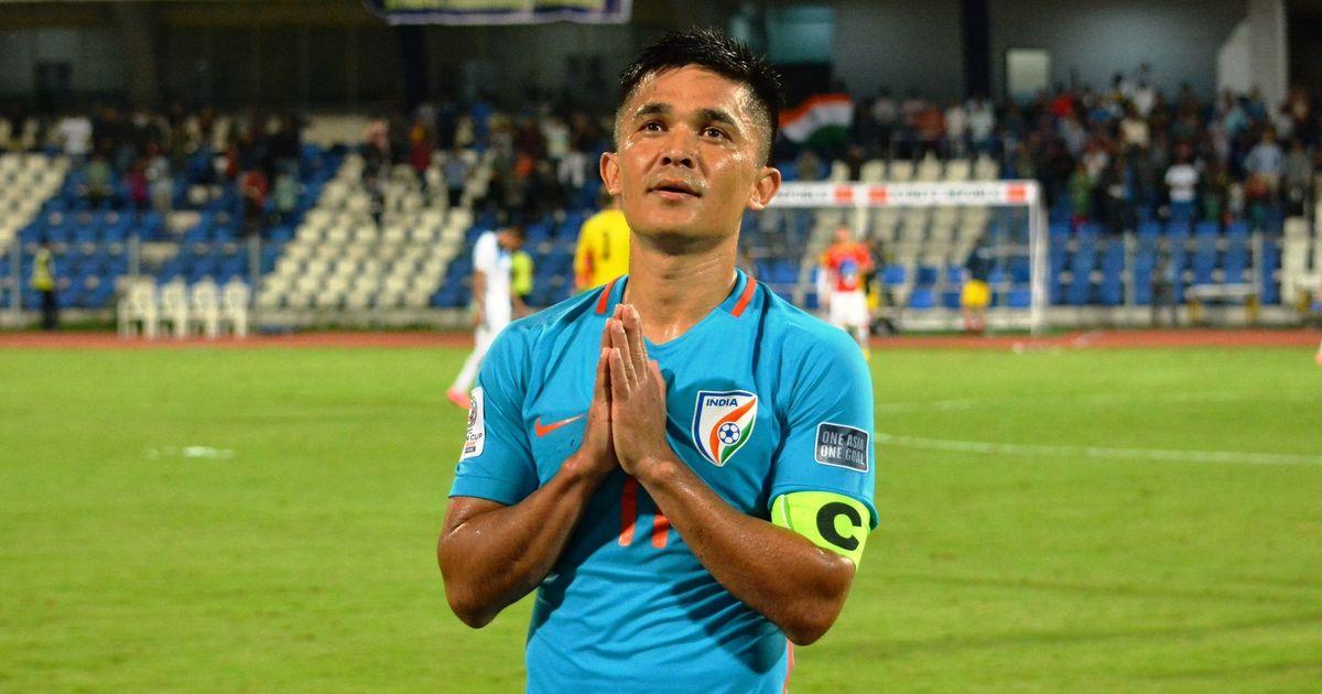 لاعب هندي يتفوق على ميسي