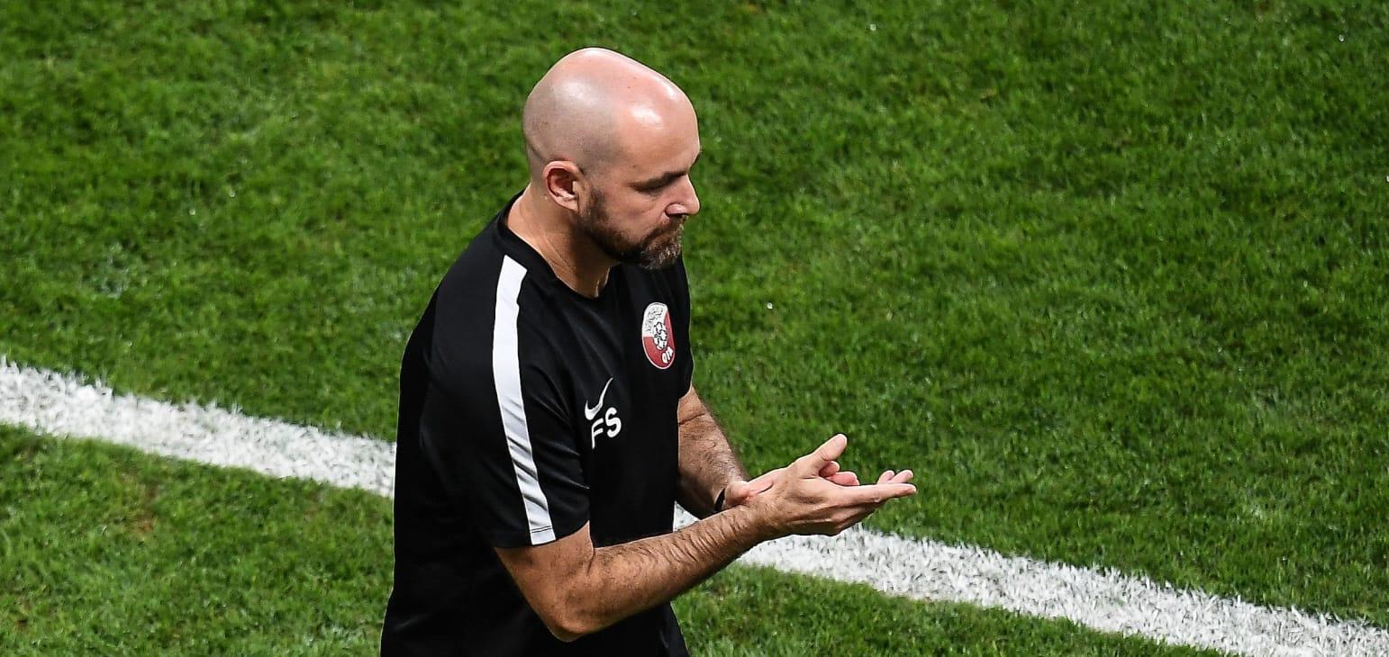 كأس أسيا: مدرب قطر يكشف أسرار العبور للنهائي