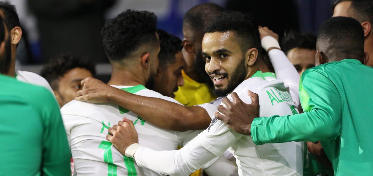 كأس آسيا 2019: السعودية واليابان نهائي مبكر بين مرشحين