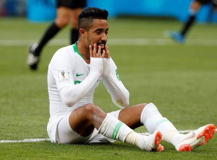 كأس آسيا: السعودي باهبري من فكرة الاعتزال إلى تسطير اسم من ذهب