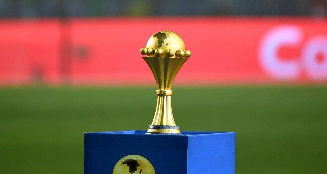 تصفيات كأس أمم إفريقيا 2019: النتائج