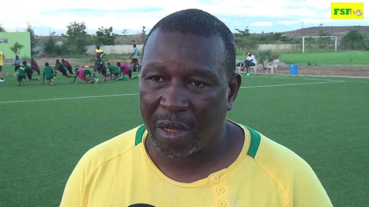 هنا دار السلام: مدرب السنغال: علينا الحذر من المغاربة !