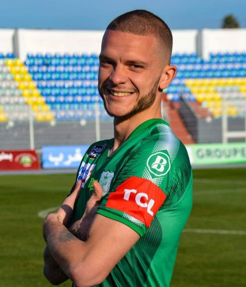 أين اختفى البلغاري نينوڤ؟!