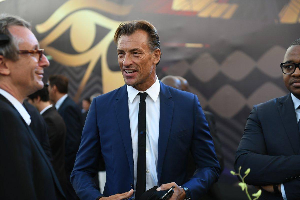 رونار يخرج هذا المحترف المغربي من حسابات كأس إفريقيا