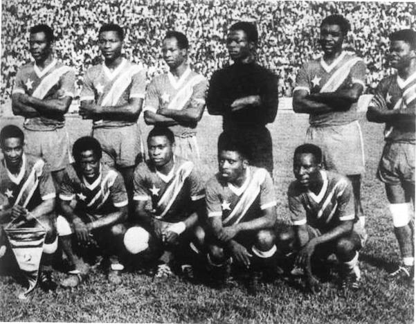 نوسطالجيا الكان: الزايير تفوز لأول مرة والسودان تنظم وتفوز سنة 70