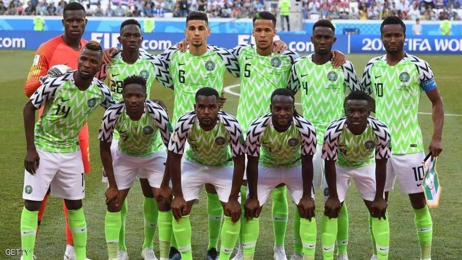 هل انتهت أزمة المكافآت بين لاعبي نيجيريا وجامعتهم؟