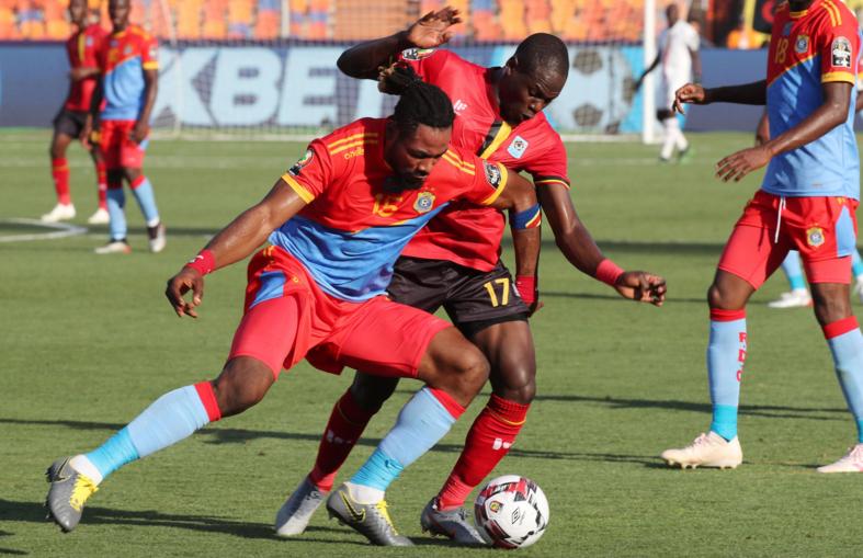 مدرب الكونغو الديمقراطية: سنلعب على النقاط الثلاث أمام مصر