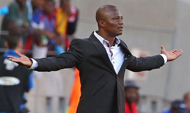 مدرب غانا يؤكد عزم فريقه على حصد اللقب الإفريقي