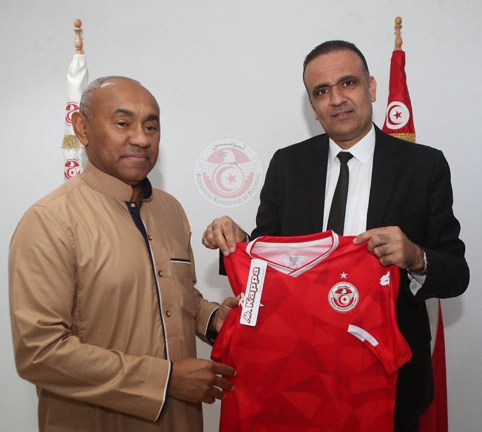 صفقة ملغومة لأحمد أحمد ترد على بلاغات لقجع !!
