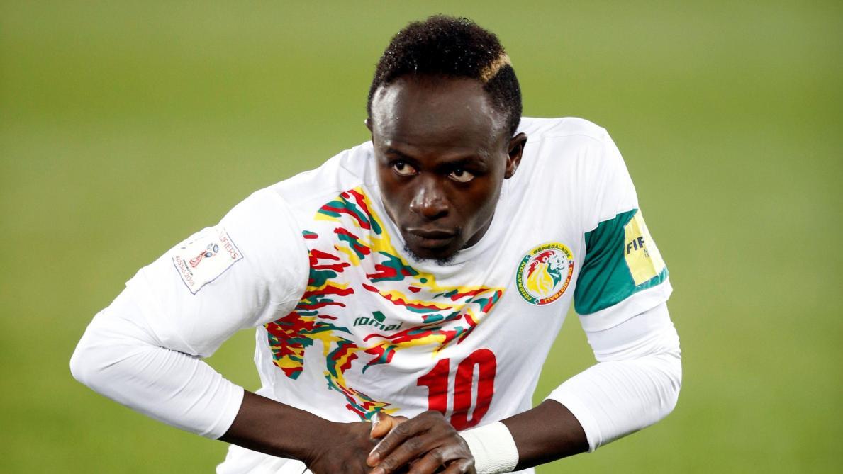 كأس افريقيا 2019: أسود الطيرانغا يحلمون مع ماني