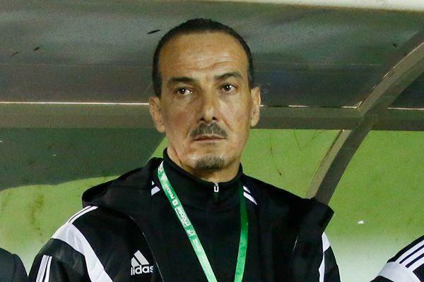 جزائري مدربا جديدا لاتحاد طنجة