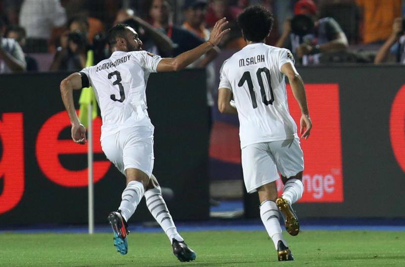 كأس إفريقيا 2019: صلاح والمحمدي والشناوي يمنحون مصر العلامة الكاملة