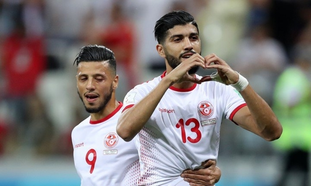 هذا ما قاله لاعب تونسي عن اقصاء المغرب من  الكان