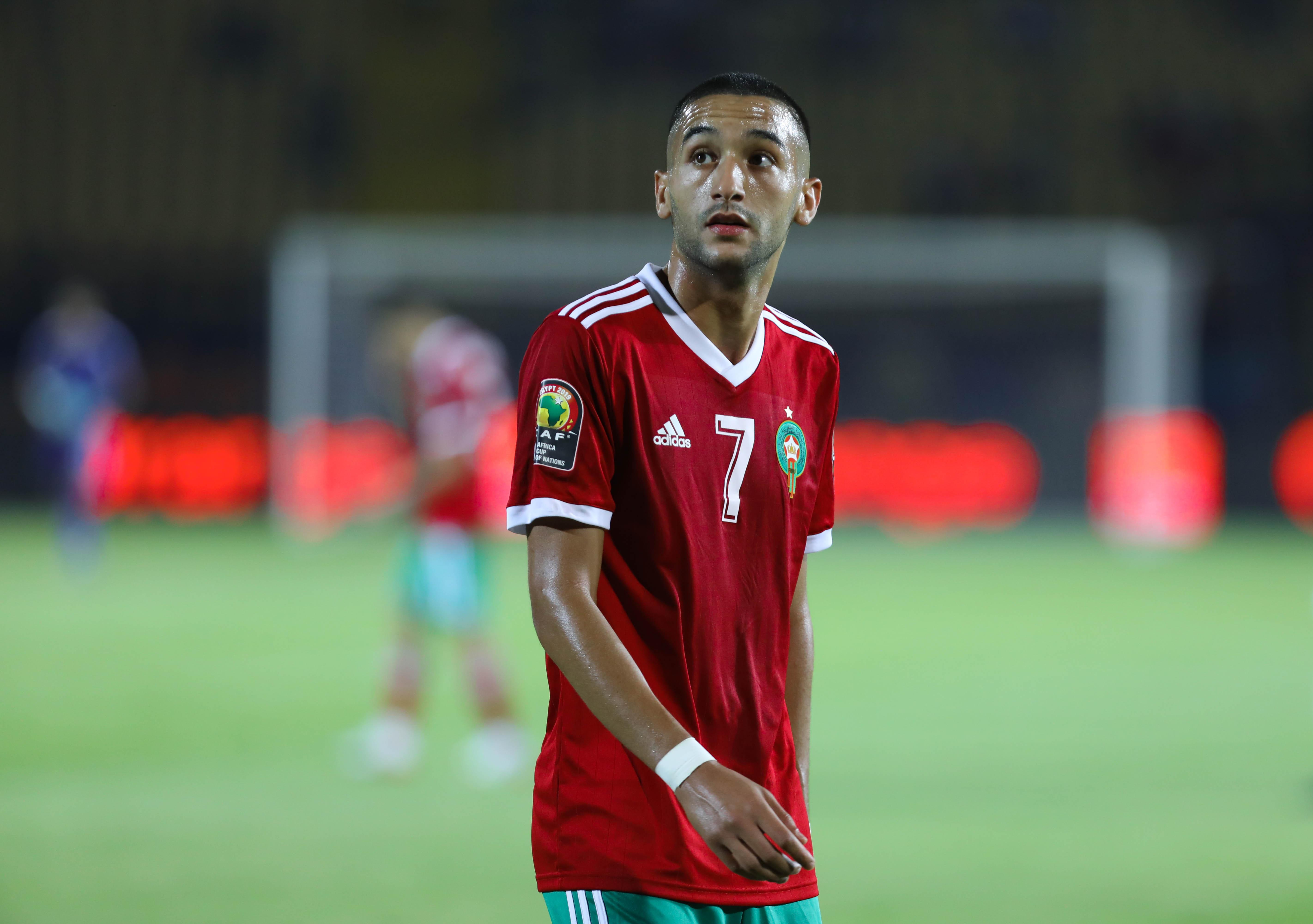لعنة ضربة جزاء من مراكش لملعب السلام