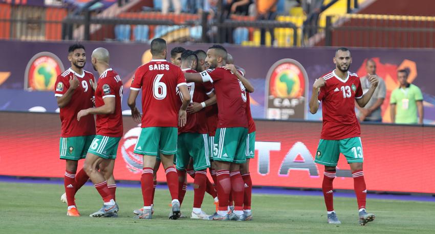 تصفيات كأس إفريقيا 2021: الفريق الوطني لن يواجه هذه المنتخبات