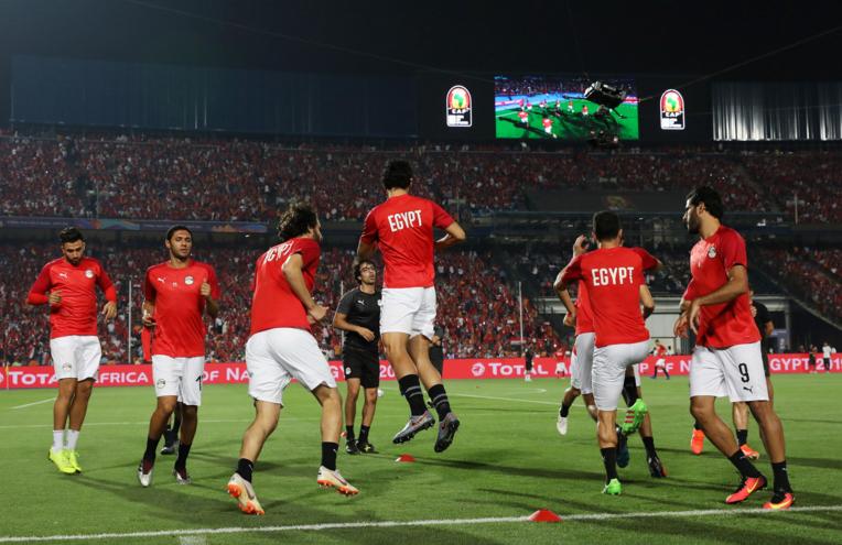 كأس إفريقيا 2019: مصر تصحو على خيبة الملايين و الأخطاء الكارثية