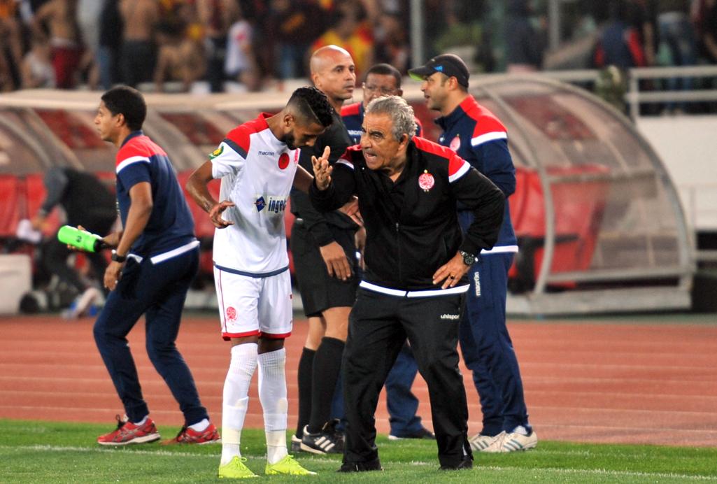بحسب صحيفة تونسية.. البنزرتي إتفق مع هذا الفريق