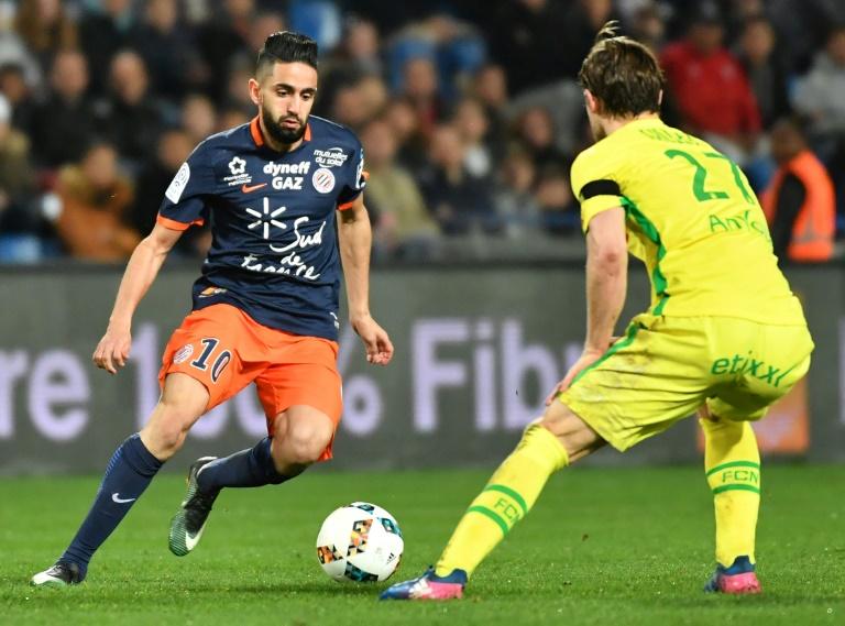 بطولة فرنسا: الجزائري بودبوز لثلاثة أعوام مع سانت اتيان