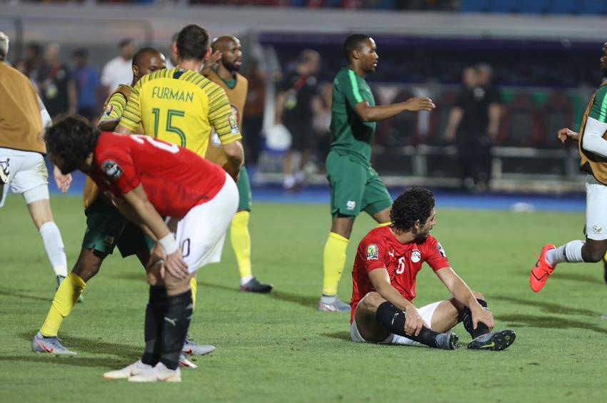 كأس إفريقيا 2019: أبو ريدة يعلن استقالته وإقالة الجهاز التقني لمنتخب مصر