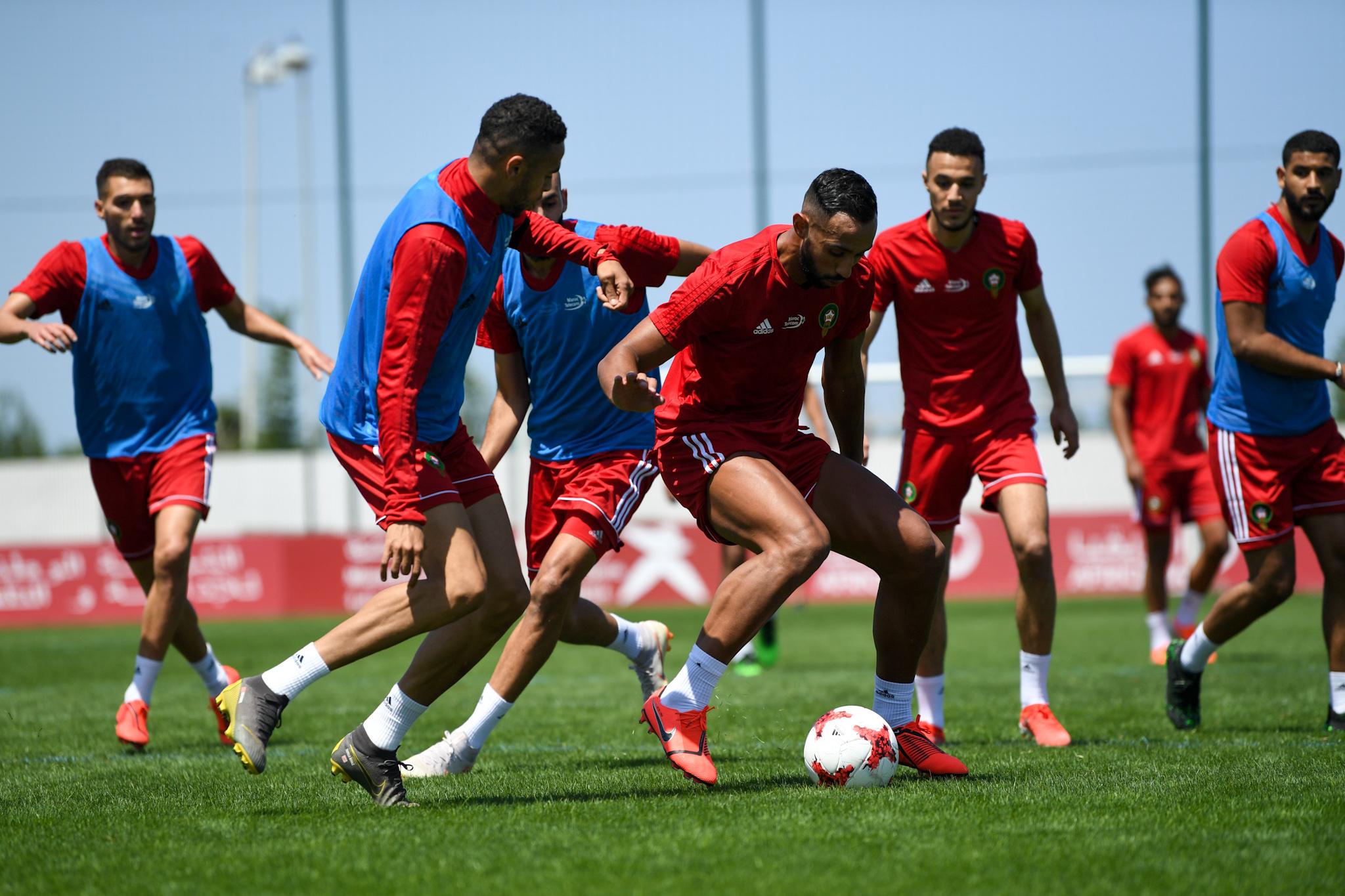 بحسب موقع فرنسي هذا هو مدرب منتخب المغرب القادم !