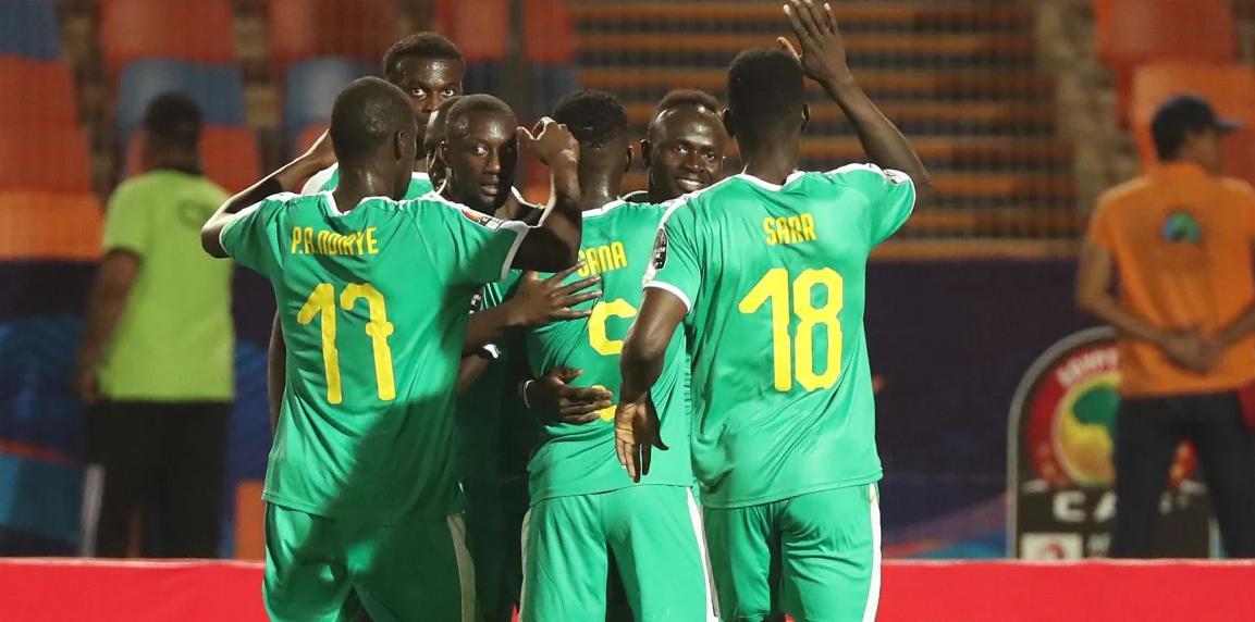 كأس افريقيا 2019 : درس الأسود يقوي الكبار في الكان