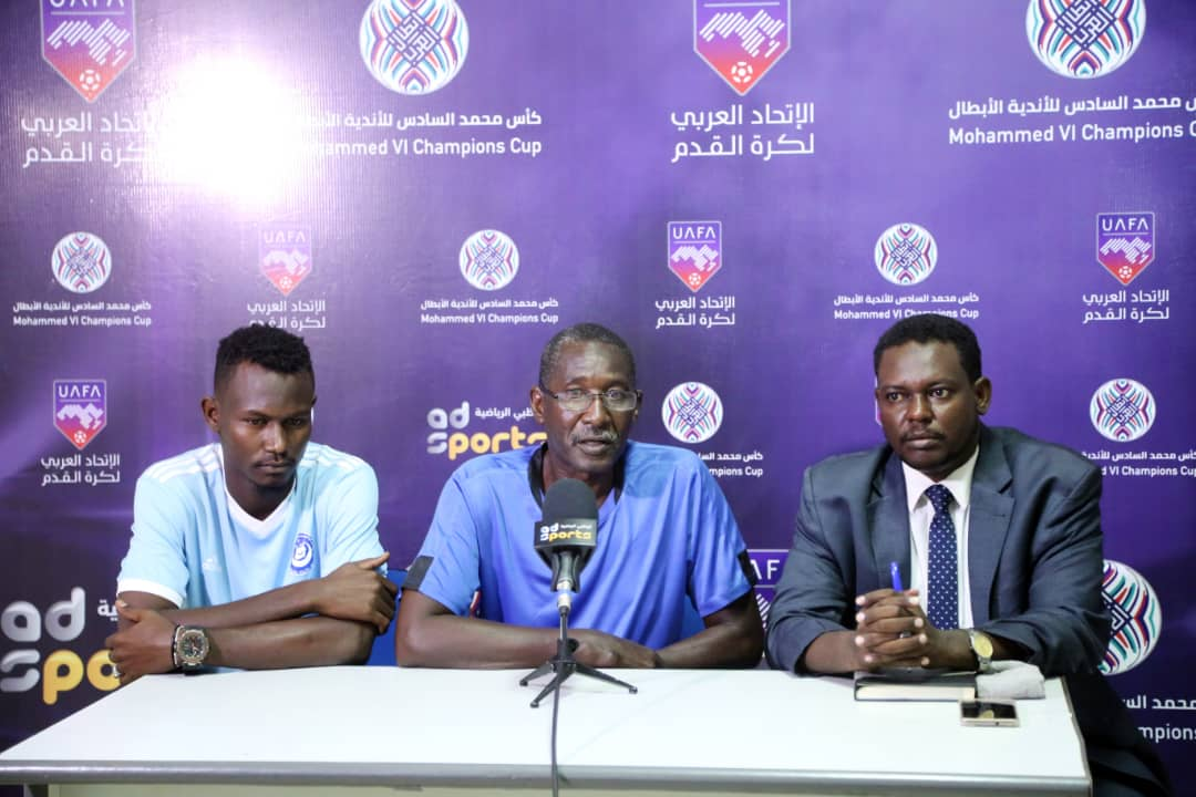 كأس محمد السادس للأندية الأبطال: الهلال والوصل في إياب الفصل