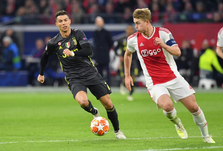 كريستيانو يطالب بالتحرك ضد ريال مدريد