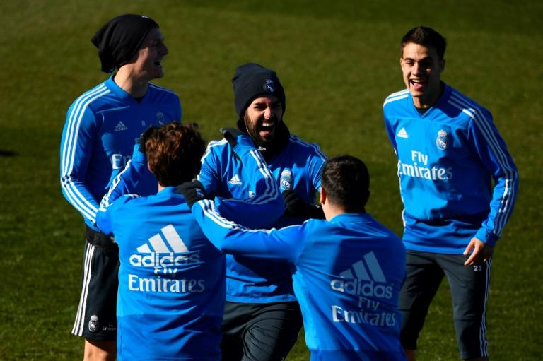 إيسكو ينضم إلى قائمة المصابين في ريال مدريد