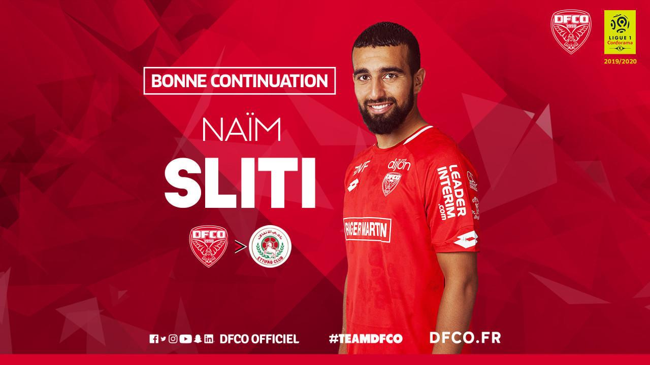 نجم المنتخب التونسي آخر الملتحقين بالبطولة السعودية