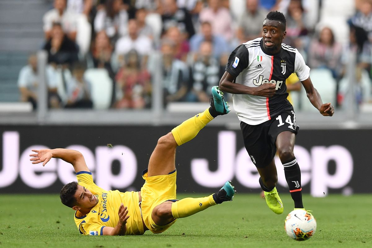بطولة إيطاليا: يوفنتوس يضع إنتر تحت الضغط