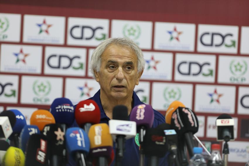 المغرب متأخر عن حلم مونديال قطر بعام واحد؟