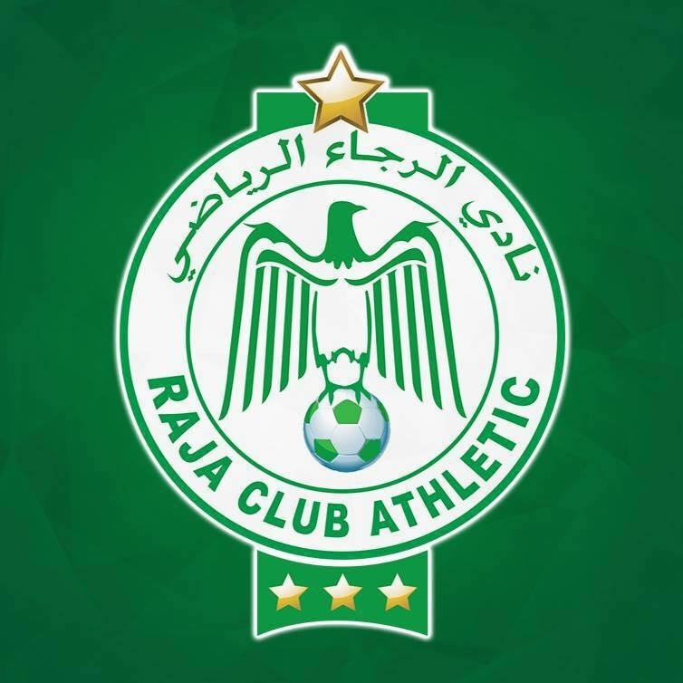 الرجاء يكتسح أندية البطولة المغربية