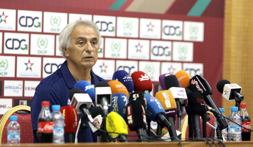 تصريحات وحيد تلقى صداها في الإعلام الجزائري