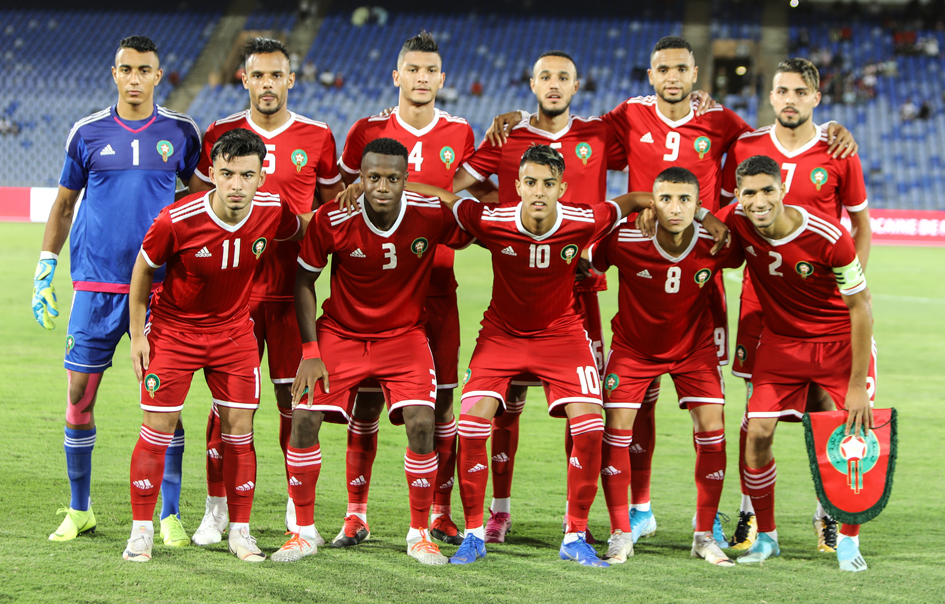 المغرب يشارك بهذا المنتخب في كأس اتحاد غرب أفريقيا