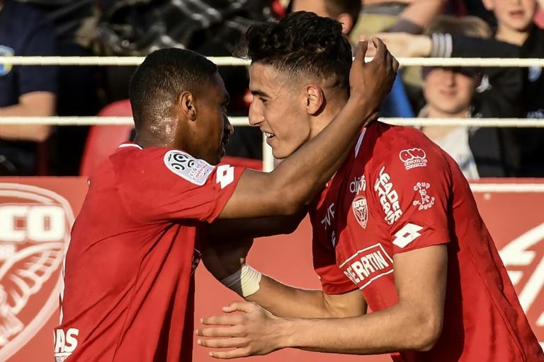 مغاربة ديجون وبحث عن أول فوز