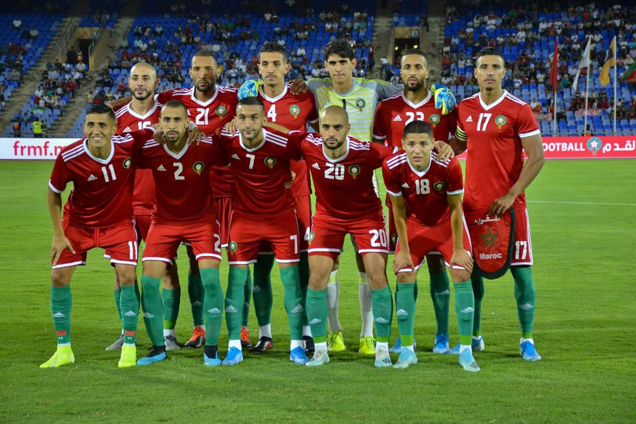 المنتخب المغربي مرشح لإستقبال ليبيا بهذه المدينة