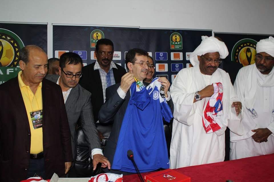 الهلال السوداني يفتح ذراعيه للأندية المغربية