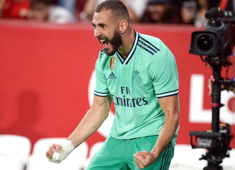 بطولة إسبانيا: ريال ينفض غبار الهزيمة القارية في اشبيلية وينتزع الصدارة