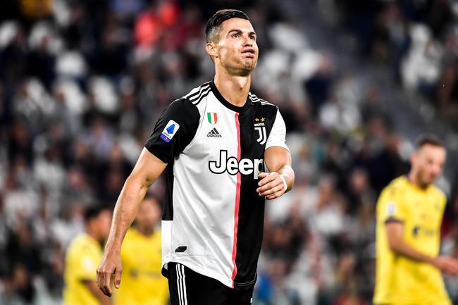 رونالدو ثاني الأسوأ في تاريخ البطولة الإيطالية!