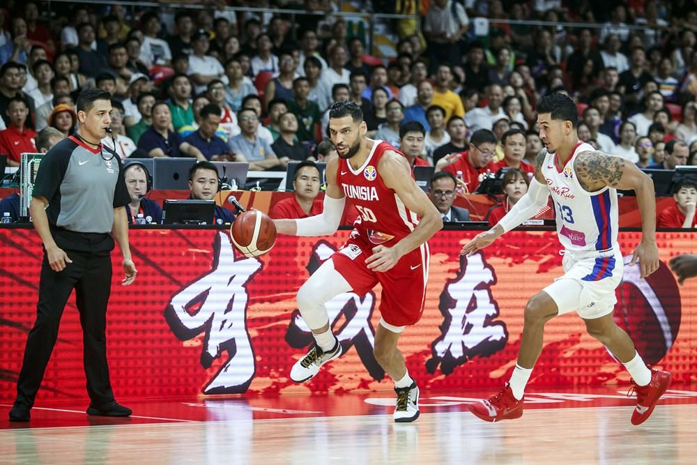 مونديال السلة 2019: تونس تهدر فرصة تاريخية لبلوغ الدور الثاني