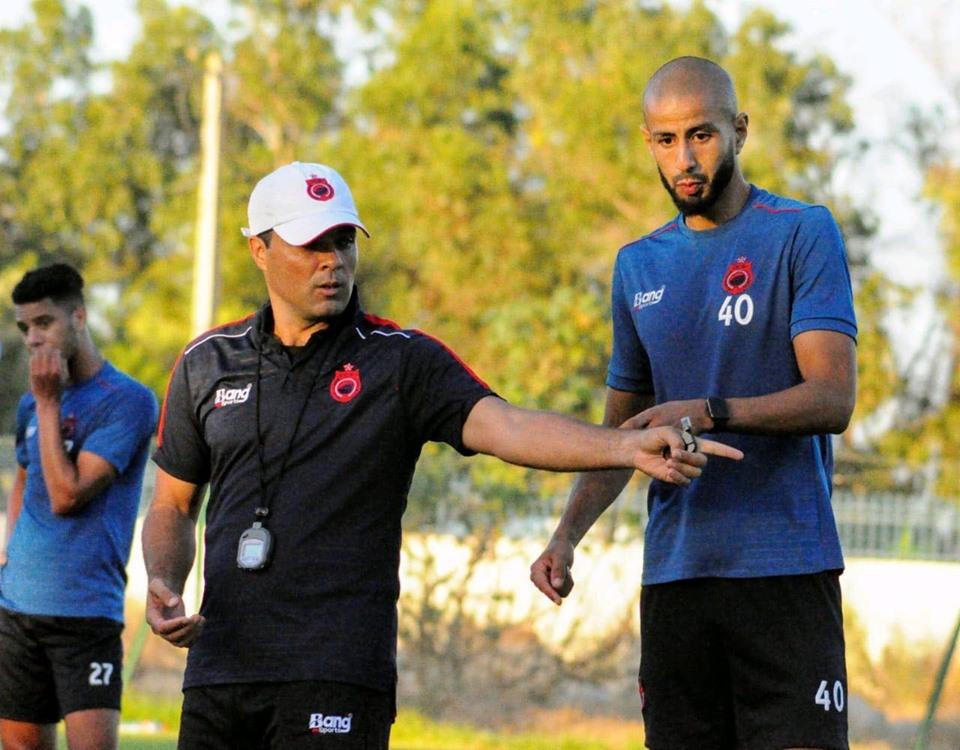 محمد الكيسر: أعرف الرفاع جيدا