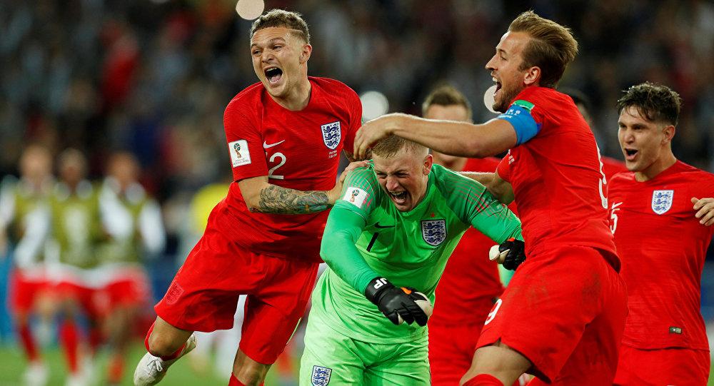 إنجلترا تهدد بالانسحاب من كأس أوروبا لهذا السبب