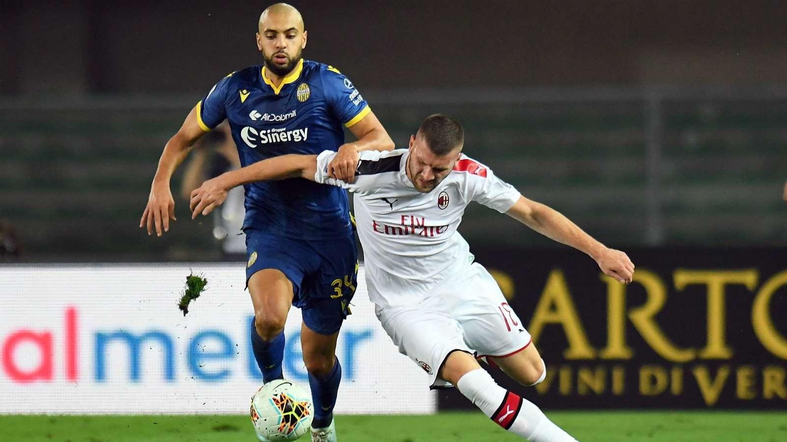 فريقان إيطاليان يتنافسان على المطرقة المغربية