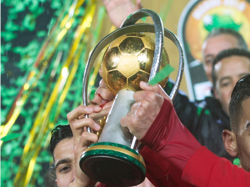 بطولة افريقيا للمحليين: في غياب المحترفين هذه المنتخبات مرشحة للفوز باللقب